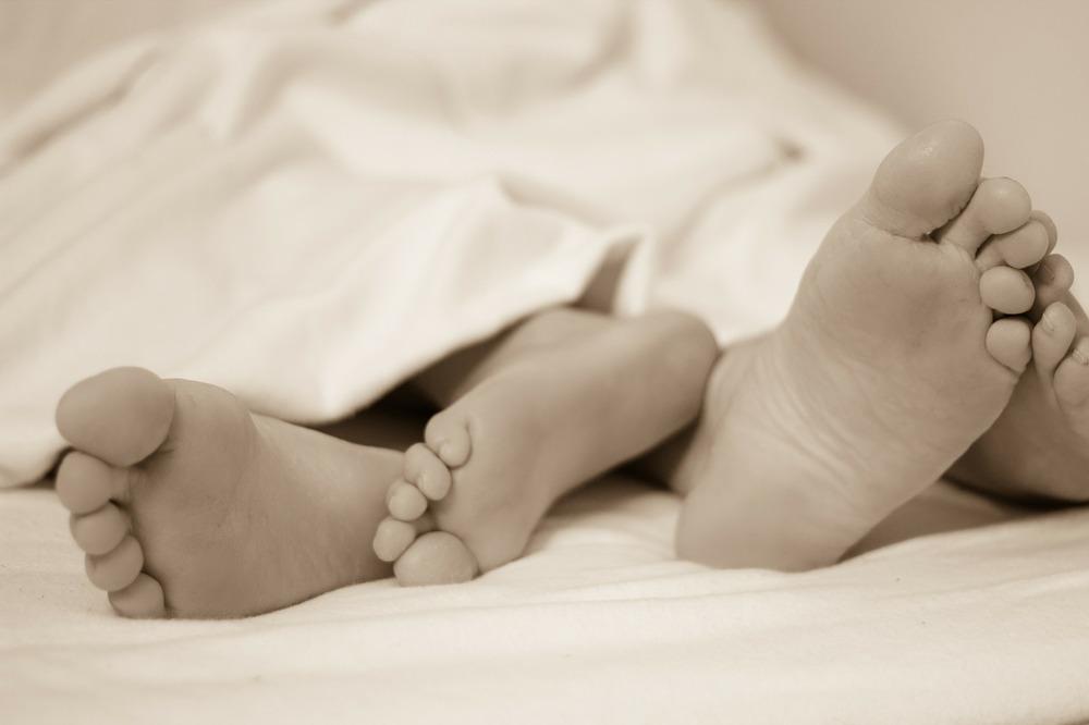 Svinga dig och din partner till nya höjder i sängkammaren