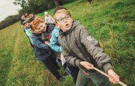 Utomhusaktiviteter gynnar inlärningen