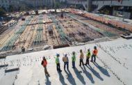Modulbyggen erbjuder smidiga lösningar vid byggnationer