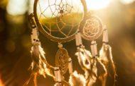 Fånga dina drömmar genom att bli inspirerad på sohu-shop.se/shop/fototapeter-363s1.html