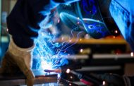 Elektronik med hjälp av lasersvetsning
